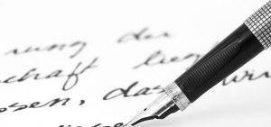 Schreibt den Gefangenen